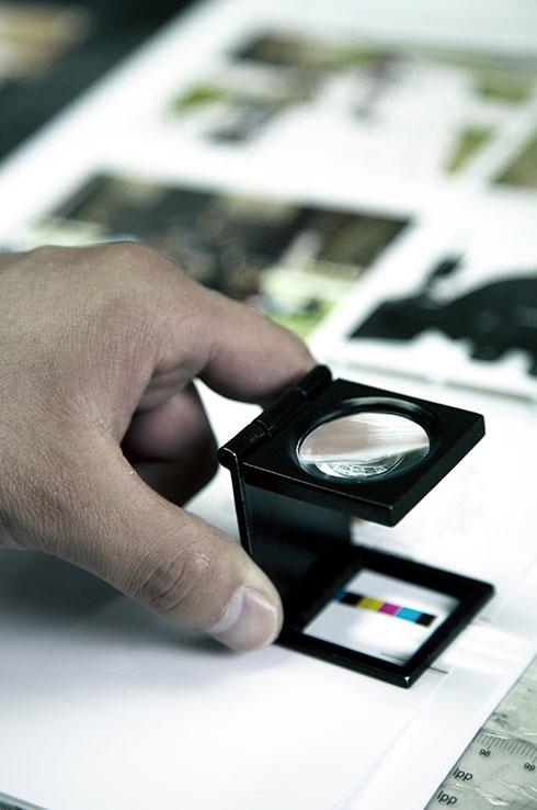 Photocopie et impression